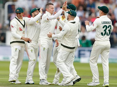 Ashes 2019, England vs Australia, LIVE Cricket Score, 2nd Test Day 5 at Lord's