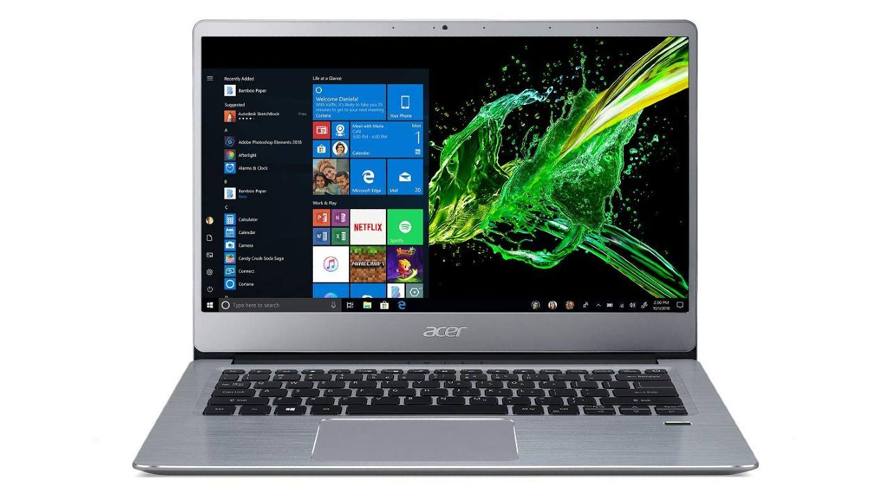 Amazon Freedom Sale 2019: Best deals on Acer, Asus, Dell, HP, Lenovo laptops and more