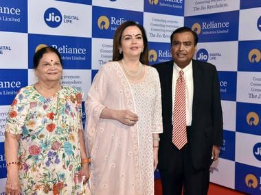 RIL AGM 2019: Mukesh Ambani's promise of zero net-debt firm in next 18 months is music to ears of shareholders