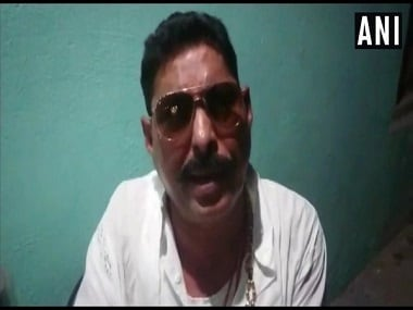 Bihar MLA Anant Singh surrenders before Delhi court days after police recovers AK-47 from home, claims he has been falsely implicated