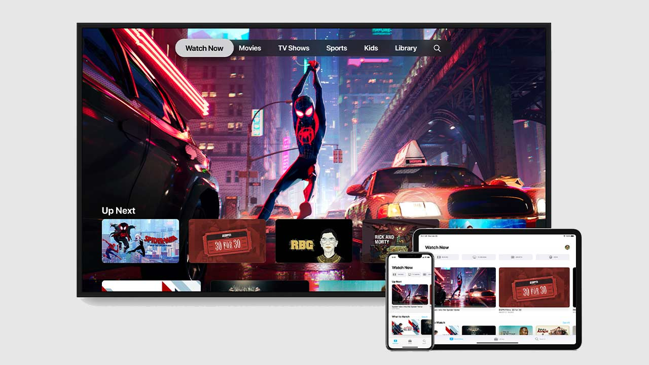 Apple TV Plus to cost .99 a month, November launch expected: Report