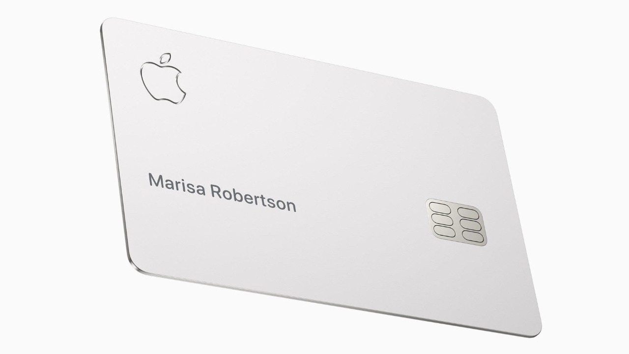 Apple Card service in assosciation with Goldman Sachs begins rolling out in the US today