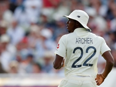 New Zealand vs England: Pacer Jofra Archer looking forward to the challenge of bowling with red Kookaburra ball