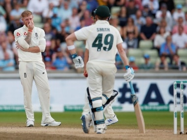 Ashes series 2019, England vs Australia, Highlights, 1st Test Day 4 at Edgbaston, Full Cricket Score: Visitors set hosts mammoth 398-run target