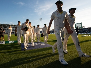 Ashes 2019: Ricky Ponting believes Australia have plenty of runs to win Leeds Test despite Englands fightback on Day 3