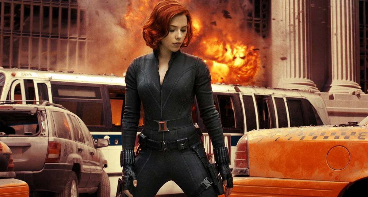 Black Widow: Marvel Phase IV's first film, featuring Scarlett Johansson, to release in India on 30 April, 2020
