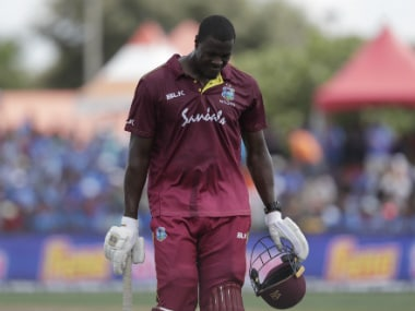 India vs West Indies: Carlos Brathwaite feels he needs to 'reprogramme' mentally to resurrect sinking batting form