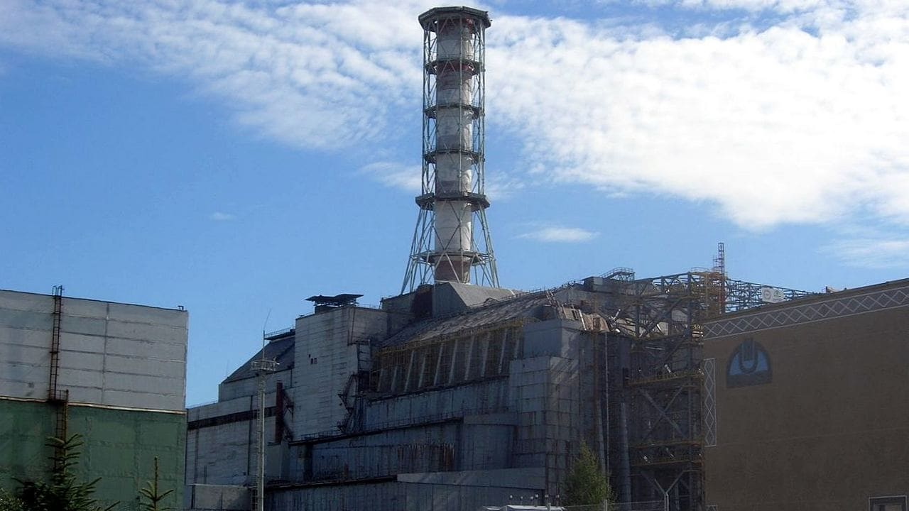 Scientists produce vodka from crops growing near Chernobyl nuclear disaster site