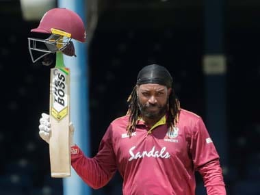 Chattogram Challengers say Chris Gayle will feature in second half of Bangladesh Premier League