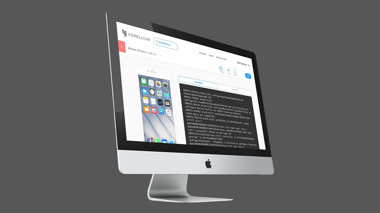 Apple files lawsuit against virtualisation company Corellium for illegally selling replicas of iOS