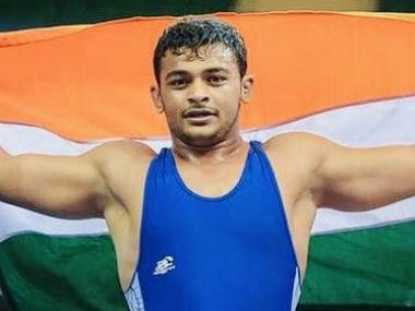 World Wrestling Championships 2019: Junior world champion Deepak Punia progresses to final, qualifies for Tokyo Olympics