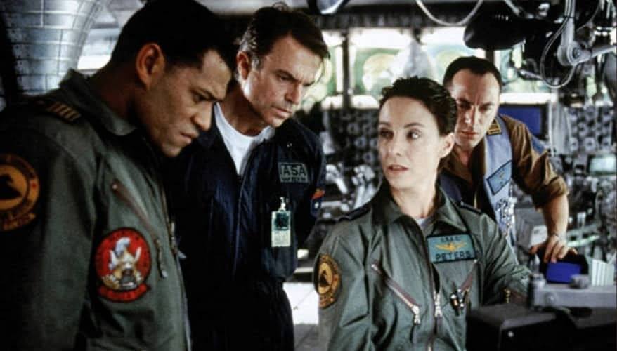 Event Horizon series in development at Amazon with Adam Wingard reportedly set to helm the project
