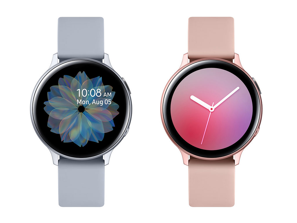 Samsung Launches Refined Galaxy Watch Active 2 Smartwatch Ahead Of Galaxy Note 10 Technology News Firstpost