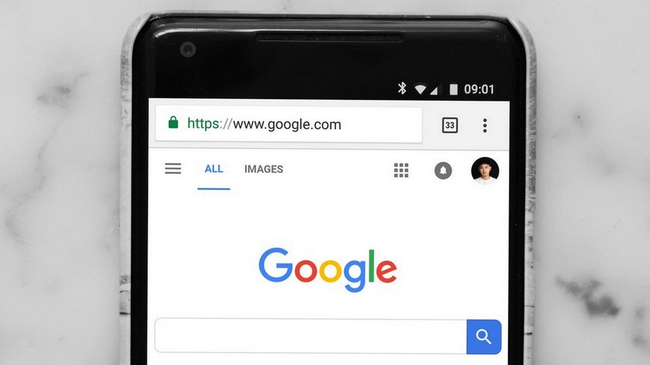 Google reports that 1.5 percent of Chrome's user passwords are unsafe and vulnerable - Firstpost thumbnail