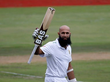 Hashim Amla 'excited' to play alongside ex-South Africa teammate Morne Morkel again after inking Kolpak deal with Surrey