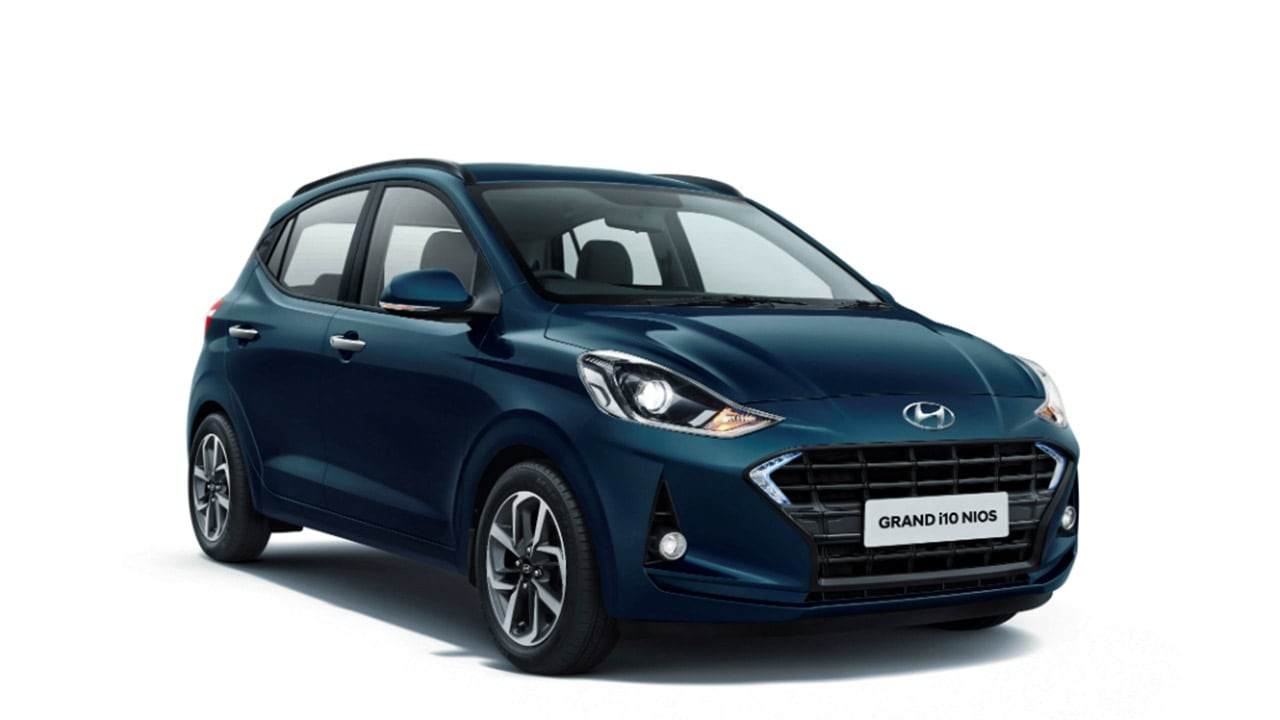 Hyundai Grand i10 Nios unveiled, bookings open on 7 August at Rs 11,000