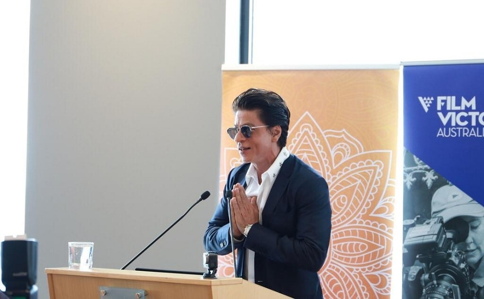 Indian Film Festival of Melbourne: Shah Rukh Khan, Karan Johar, Zoya Akhtar open the cultural fest