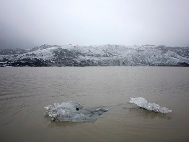 Iceland commemorates first glacier 'Okjokull' lost to climate change; scientists warn 400 others on subarctic island risk same fate