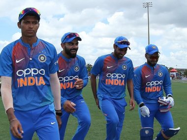 India vs West Indies, 2nd T20I LIVE Streaming: When and where to