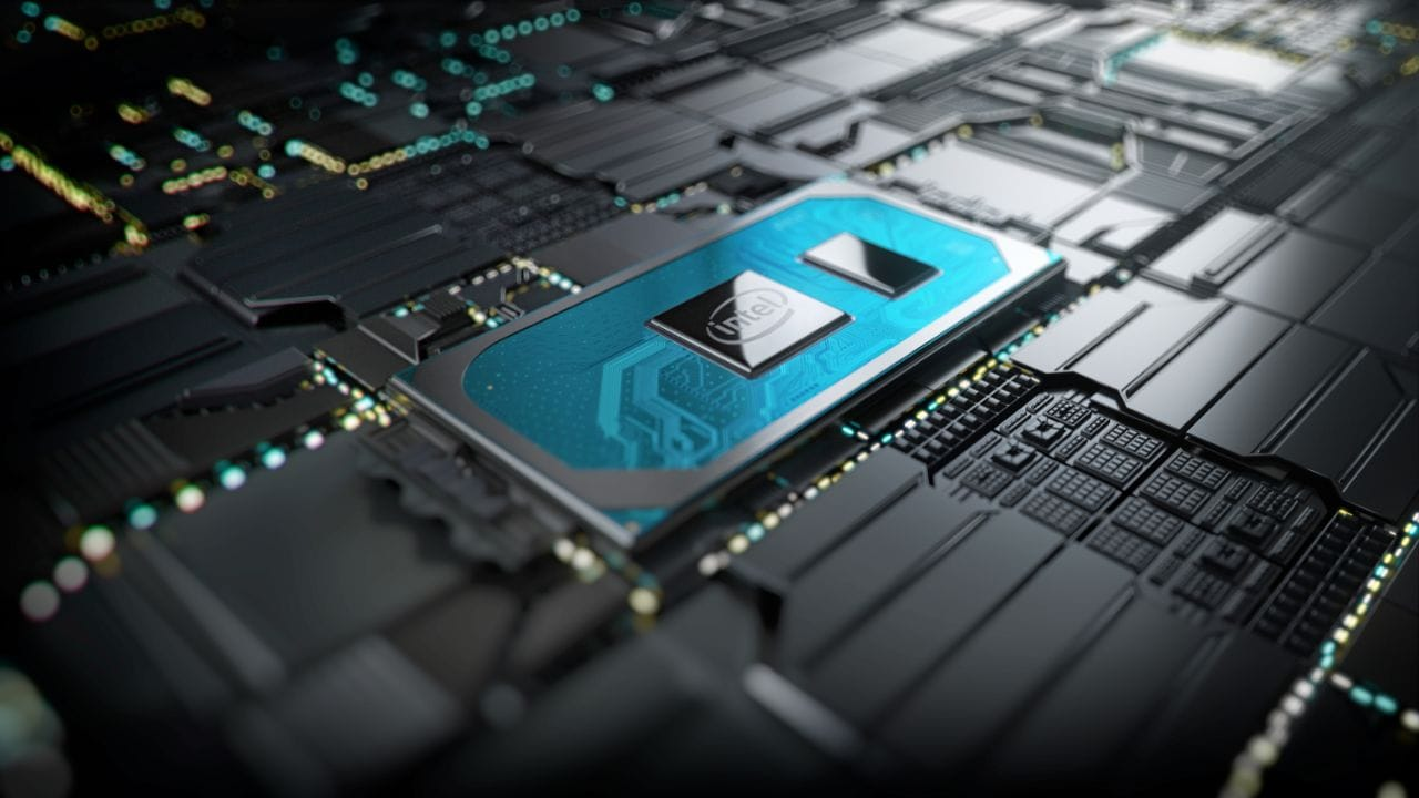 Intel officially launches its 10th Gen 10 nm 'Ice Lake' processors for laptops- Technology News, Firstpost