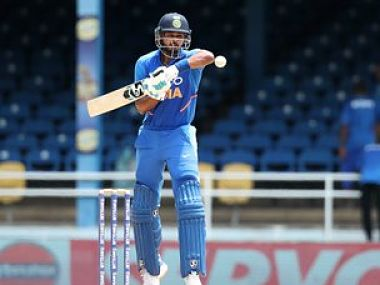 India vs West Indies: Shreyas Iyer credits A team experience for impressive show in second ODI, hopes for consistency