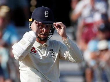 Ashes 2019: Jack Leach puts his cult hero status post Leeds Test win down to village cricketer looks