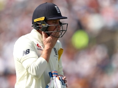 Ashes 2019: Geoffrey Boycott criticses England's 'batting without brains' after their poor show on Day 2 of Leeds Test