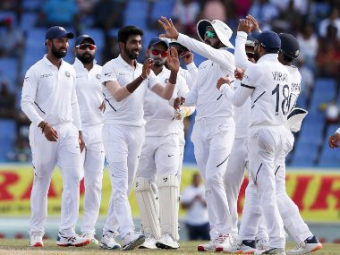 India vs West Indies 2nd Test Live Streaming: When and where to watch 2nd Test live telecast, todays match online