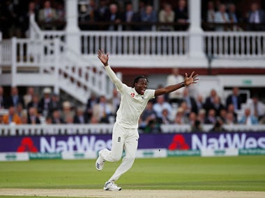 Ashes 2019: Jofra Archer's ability to generate speed 'out of nowhere' will make him tough to face, says Steve Waugh