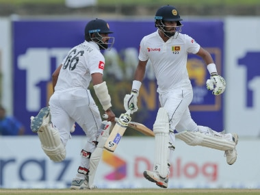Sri Lanka vs New Zealand: Dimuth Karunaratne, Lahiru Thirimanne put hosts in control after being set 268 to win on Day 4 of Galle Test