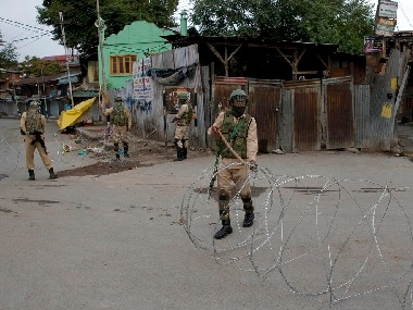 Kashmir after Article 370: At least 4,000 detained over fears of unrest, most flown out of region, govt sources tell AFP