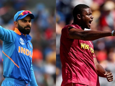 Hightlights, India vs West Indies, Full Cricket Score, 3rd ODI at Trinidad: Kohli's 43rd ton leads visitors to 2-0 series win
