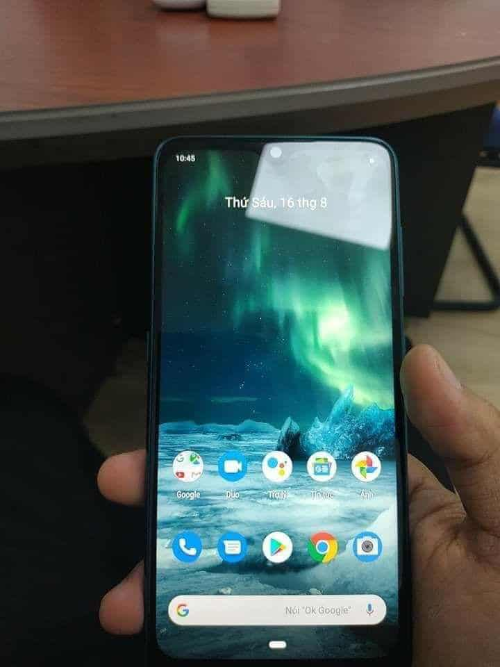Nokia 7.2 is expected to come with triple rear camera setup. Image: Techmesto.