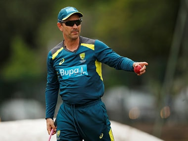 Ashes 2019: How Justin Langer's meticulous planning and horses for courses approach helped Australia topple England at Edgbaston fortress