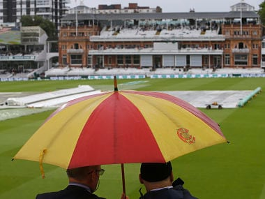 The Final Word Ashes Podcast: Listen to Geoff Lemon and Adam Collins as they discuss a soggy day three at Lords