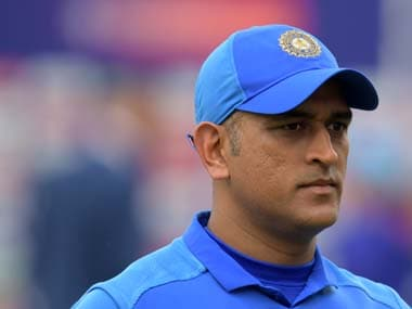 MS Dhoni takes part in net session at Ranchi's JSCA Stadium but remains unavailable for limited-overs series against West Indies