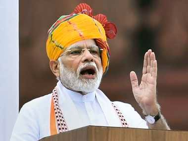 Modi announces creation of Chief of Defence Staff in I-Day speech; all you need to know about post which would 'unite the forces'