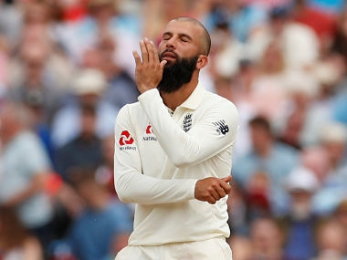 Moeen Ali takes 'short break' from cricket after omission from second Ashes 2019 Test