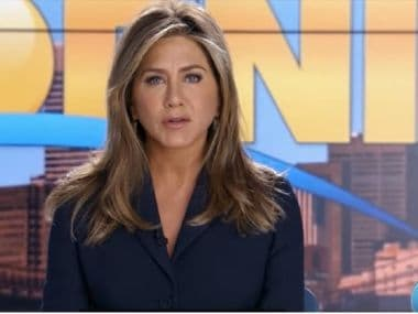 The Morning Show trailer: Jennifer Aniston, Steve Carell fight for high stakes in Apple's newsroom drama