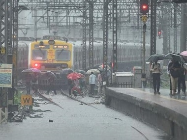 Mumbai rains updates: Holiday declared for schools and