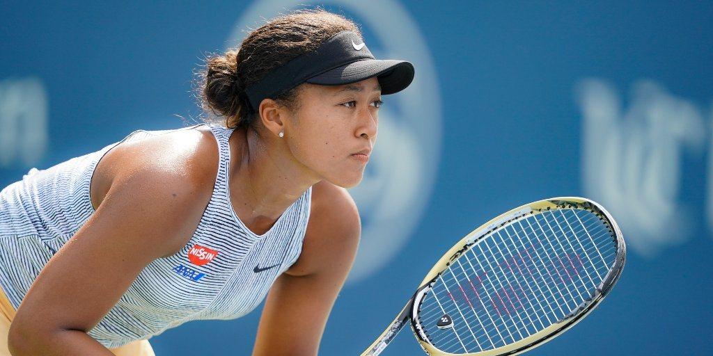 Fed Cup 2020: Japan's Naomi Osaka suffers woeful return, loses to Spain's Sara Sorribes Tormo - Firstpost