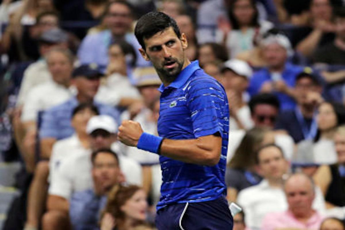 Us Open 2019 Novak Djokovic Serena Williams Roger Federer Cruise Into Fourth Round Kei Nishikori Ousted By Alex De Minaur Sports News Firstpost
