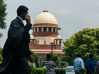 Chidambaram INX Media Case updates: Supreme Court reserves