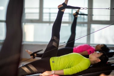 From flab to fab: Five pilates moves to do daily - Firstpost