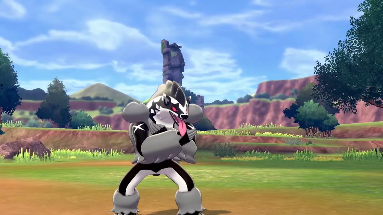 Pokémon Sword and Shield reveals new Galarian forms of Weezing and Zigzagoon- Technology News, Firstpost