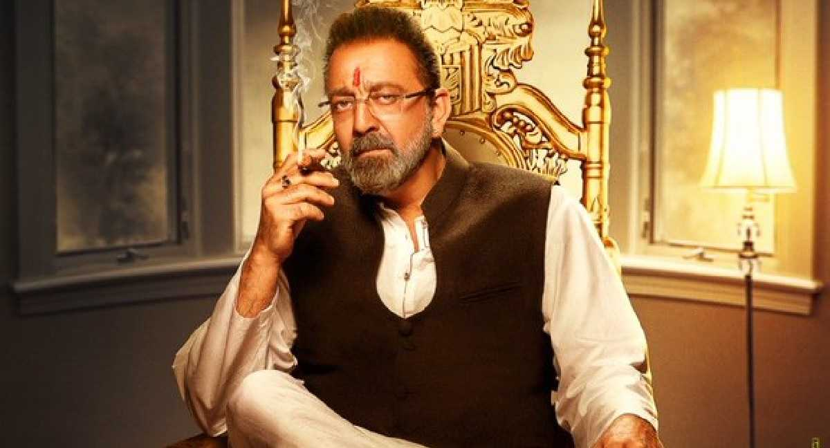 Prassthanam movie review: Sanjay Dutt, Jackie Shroff and ...