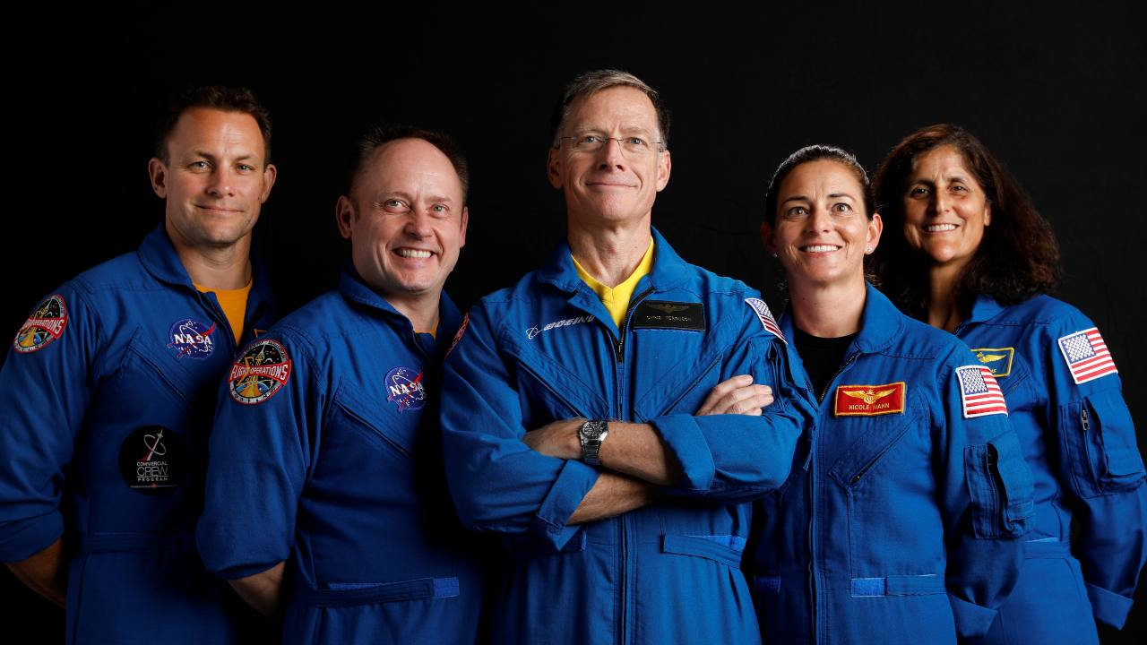Are Boeing Starliners chosen astronauts seeing the frontier of commercial spaceflight?