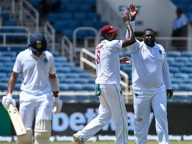 India vs West Indies: Windies' Rahkeem Cornwall says claiming Cheteshwar Pujara as first Test wicket feels good