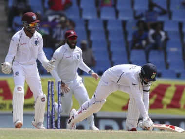 India vs West Indies: Technique is overrated but need to show some patience, says KL Rahul after another wasted start