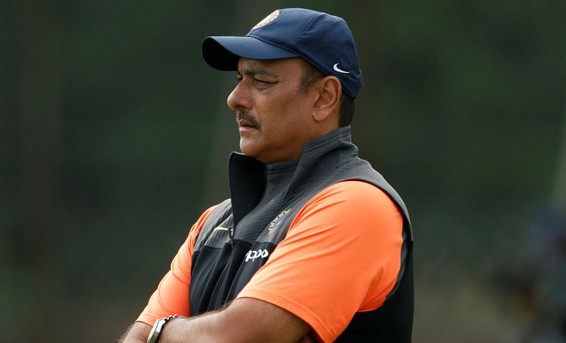 From winning India a first ICC tournament since 2013 to managing Rishabh Pant's talent, Ravi Shastri's task as head coach is cut out- Firstcricket News, Firstpost